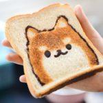 犬にパンを与えると危険? 理想の与え方とレシピをご紹介!